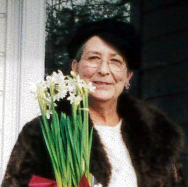 Linda Louise  Sims