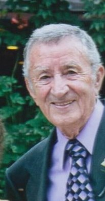 William Charles  O'Meara