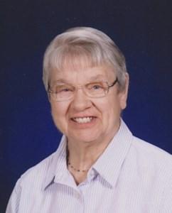 Virginia M.  Hollingsworth