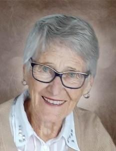 Marie-Alice  Gagné
