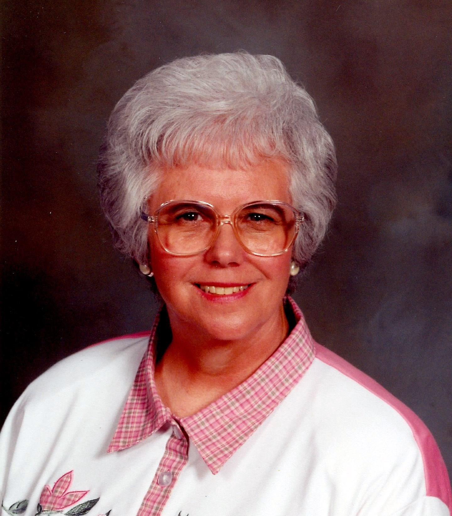 Mary E  Heath