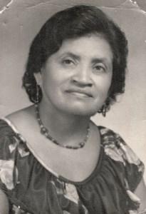 Gloria M.  Romero
