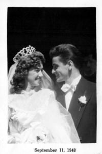 In Loving Memory of Katherine L.  Irti