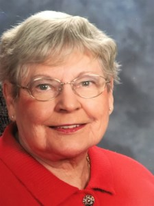 Joann June  Braem