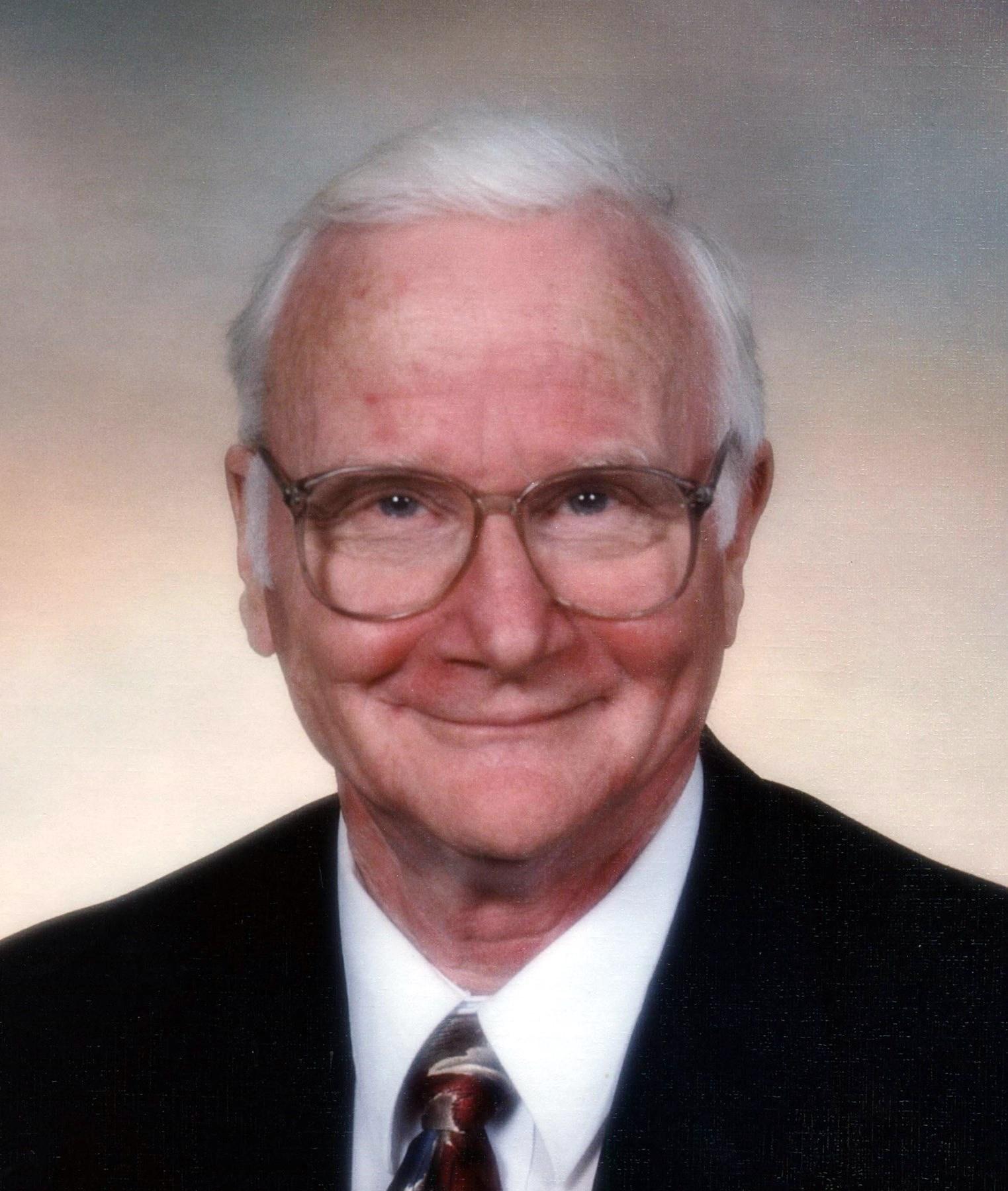 Donald Alexander  Gray