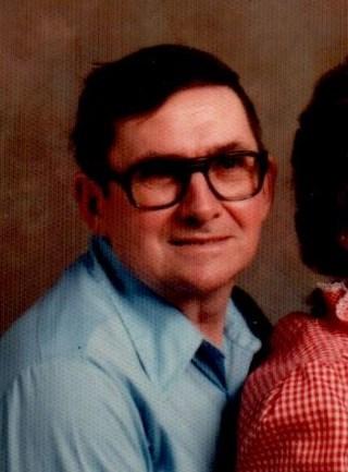 John Robert  Loyd