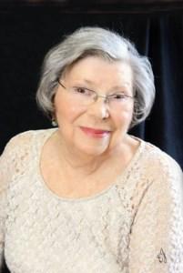 Marilyn Anne  Britt