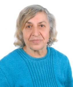 Ayten  Tekbas