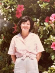 Muriel  Finkelson