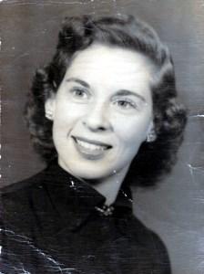 Vera Velma  Blevins