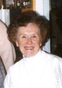 Patricia Janet  Peterson