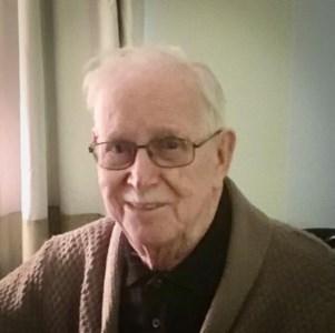 Raymond  Charles  Beckett