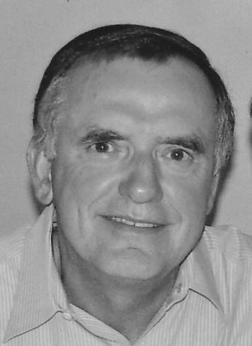 Obituary of David M. Thomas