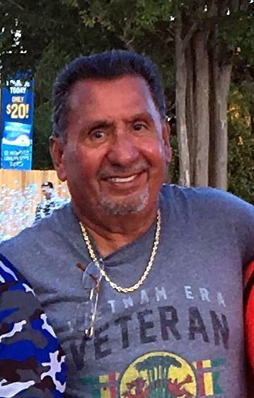 Alonzo G.  Zapata Sr.