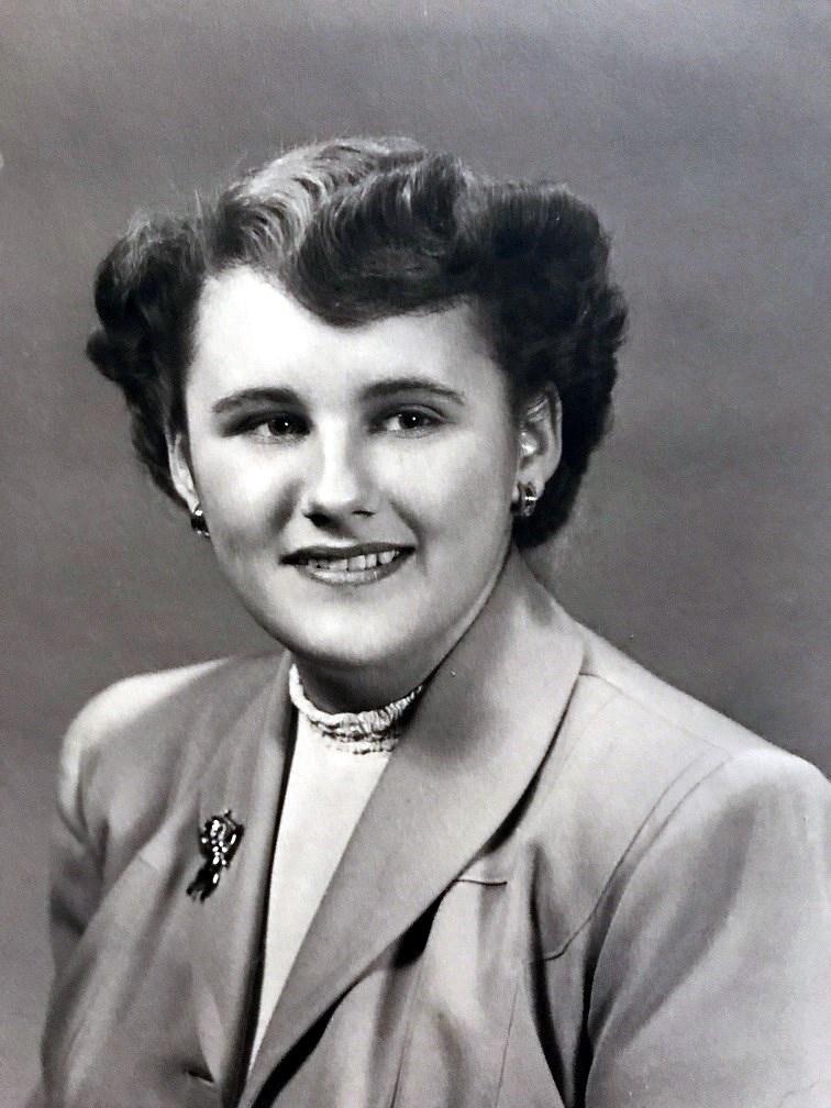 Geraldine M.  Ostrander