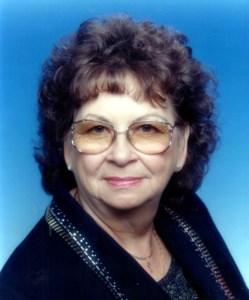 Frances L. Galyon  Easterday