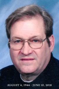 Donald Jesse  Scarbrough