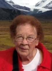 Marjorie E.  Luker