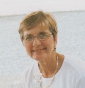 Lillian A  Haglund