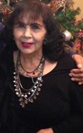 Margarita Perea