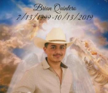 Brian  QUINTERO LUCATERO