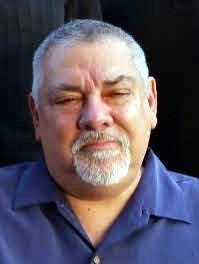 """Roel Jaime  """"R.J.""""  Sandoval"""
