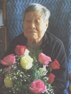 Mary Mariko  Ogura