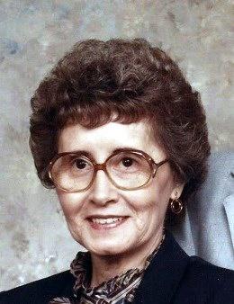 Jeanne Marie  Horner