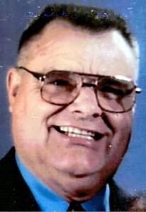 Yancey Harold  Alston