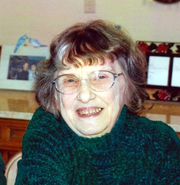 Joan C.  Horn