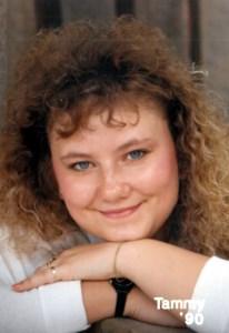 Tammy Lynn  Cope