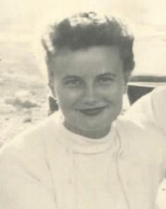 Bessie Joyce  Blamer