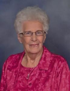 Margaret M.  Cooper