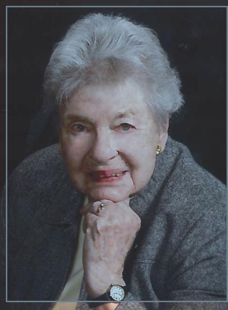 Jane Tully  Porter