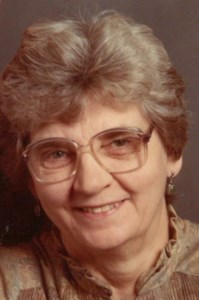 Elizabeth  Wierenga