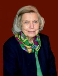 Margaret Ann Hunter  Schrum