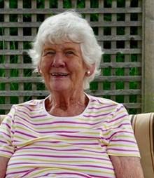 Moira Cooper