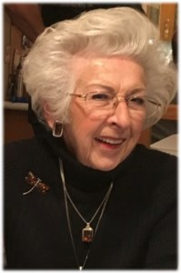 Jeanette A.  LeBlanc