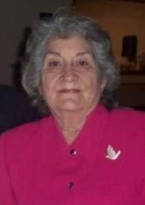 Janie G.  Sanchez