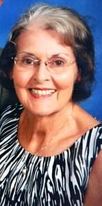 Joan Davis  Blackburn