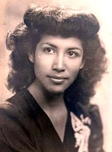 Maria C.  Leal