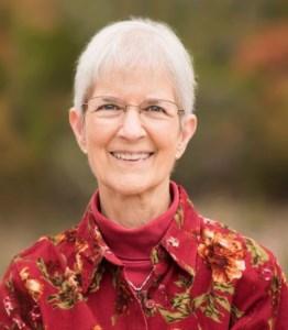 Nancy Elaine Helms  Morris