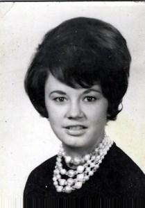 Janice Lynn  Wall