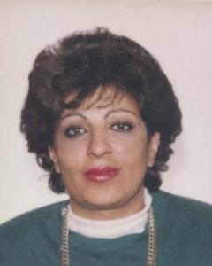 Marie Georges  El Hajjar
