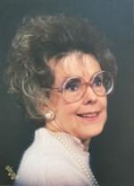 Shirley Thorman
