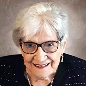 Anita  Laroche