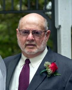 Jerry Stanton  Swain
