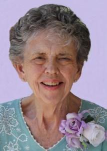 Suzanne Emilia  Dutton