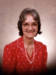 Helenia Marie  Johnson