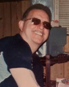 Sherman  Caudill